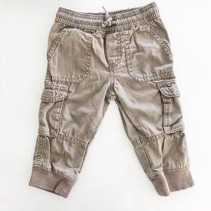 OshKosh Cargo Pants (9 mo)